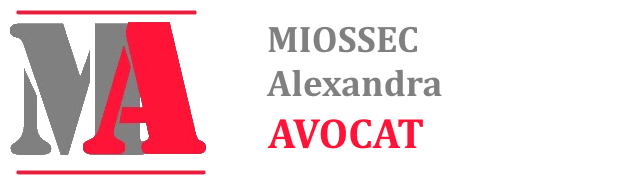 Me Miossec Alexandra – Avocat à Brest